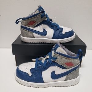 Nike Air Jordan 1 Retro Toddler